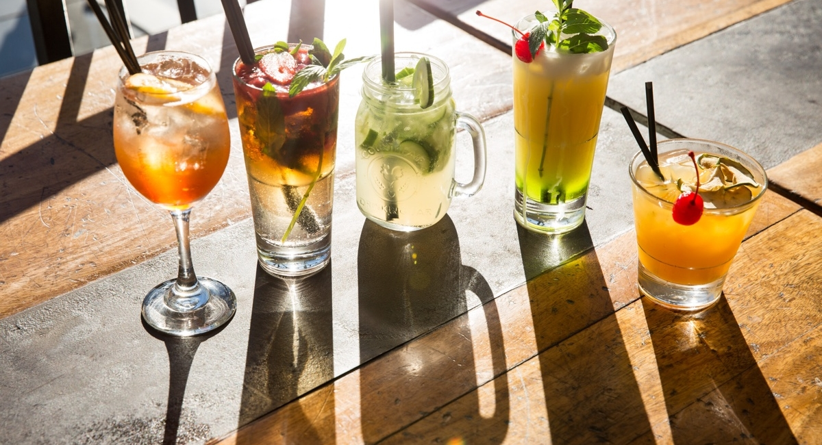 Grab a Drink Get Social Meat District Co Happy Hour Barangaroo