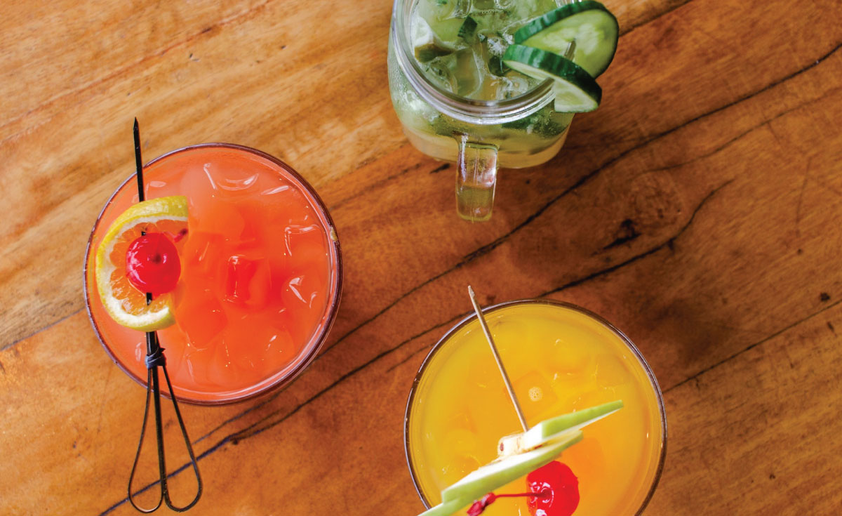 MDC's Cocktail Making Classes – Learn To Shake & Mix Cocktails