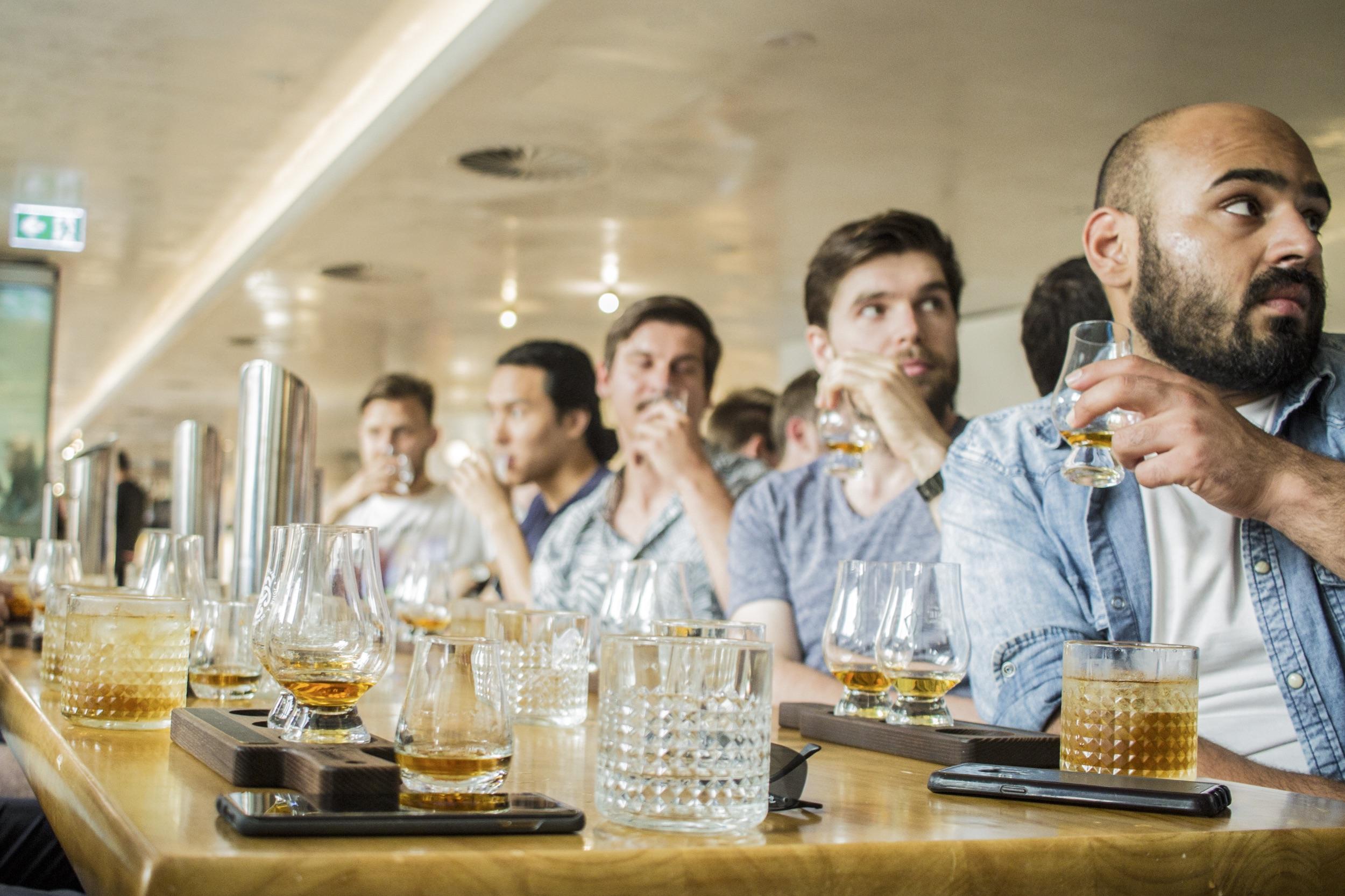 Whisky Tasting Sydney