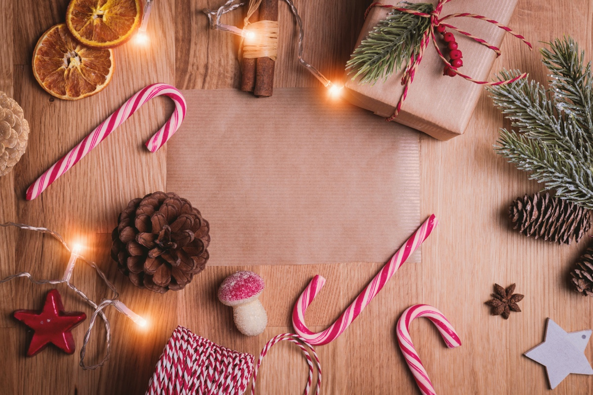 Book Your Christmas Party at Meat District Co