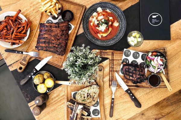 "Meat District Co's ""Paddock To Plate"" Inspired Food Menu"